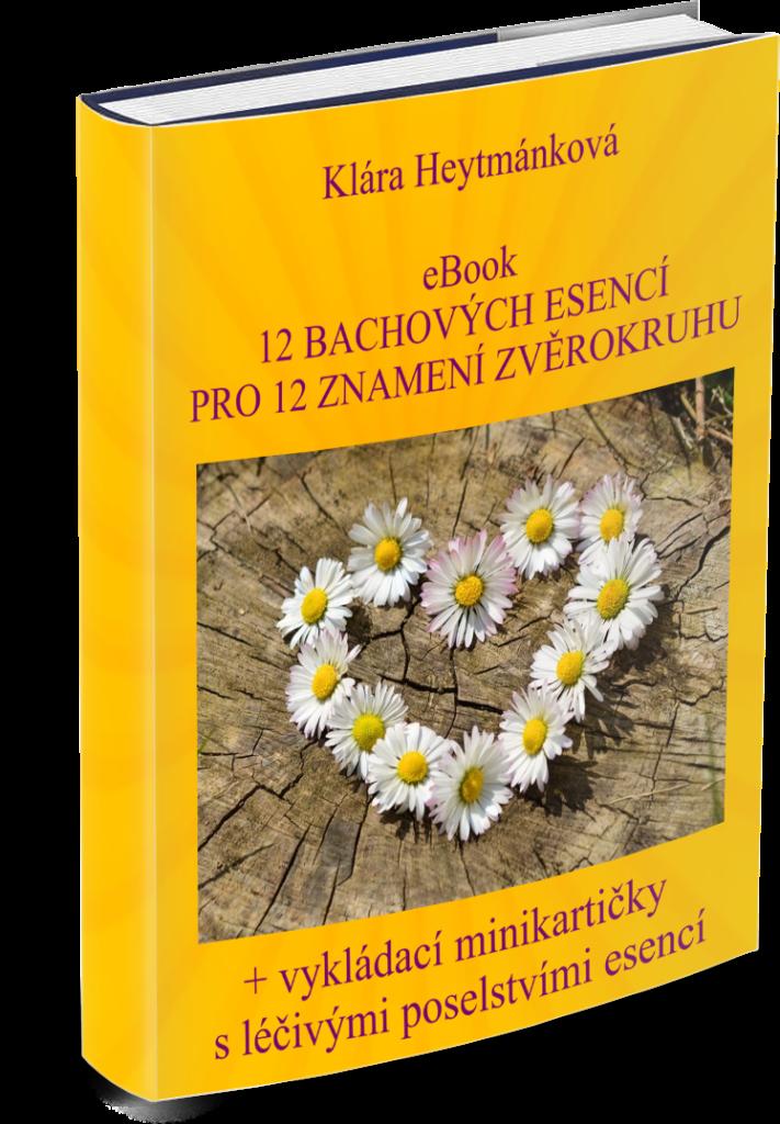 bachovy esence ebook